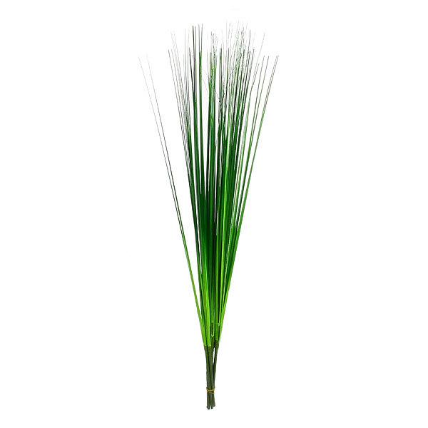 Цветы искусственные 80см трава в связке 10шт купить оптом и в розницу