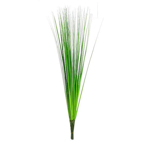 Цветы искусственные 95см трава в связке 10шт купить оптом и в розницу