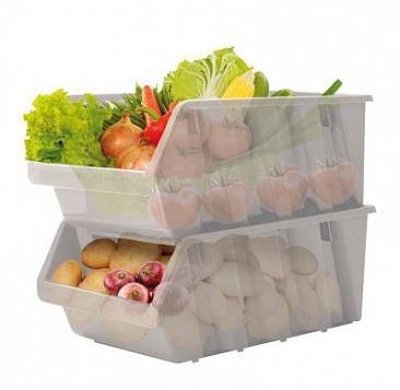 Емкость для овощей *18 купить оптом и в розницу