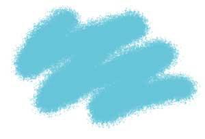 Краска д/моделей 36-АКР голубая купить оптом и в розницу