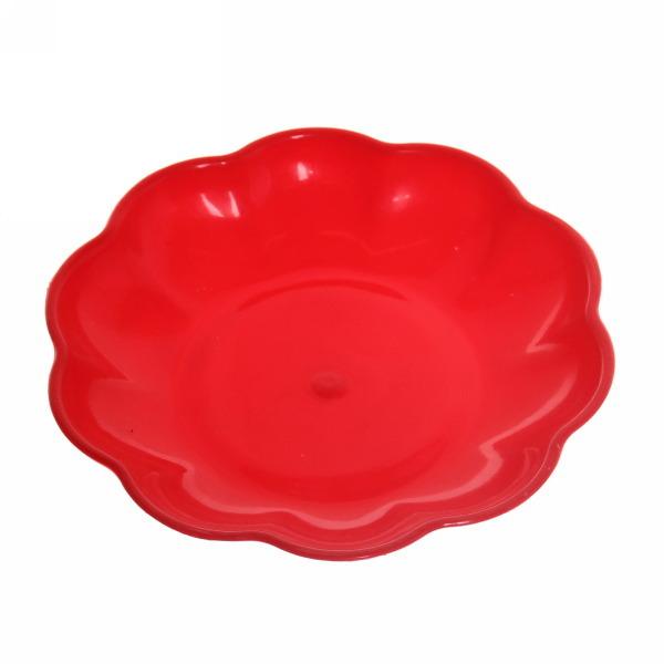 Тарелка пластиковая круглая 14см (5) купить оптом и в розницу