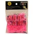 Набор ДТ Изготовление браслетиков Разноцветные 600 шт. 0035BN СМАЙЛЦЕНА купить оптом и в розницу