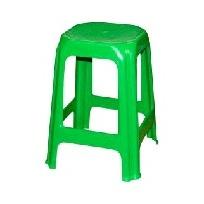 Стул (табурет)(зелёный)(уп.5) (Октябрьский) купить оптом и в розницу