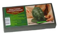 Пластилин скульпт.оливковый 500г купить оптом и в розницу