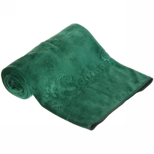 Полотенце микрофибра Hunter Green, 35х75 см купить оптом и в розницу