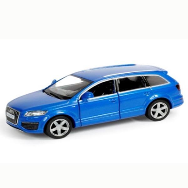 Модель AUDI Q7 V12 1:30-39 002064/554016 купить оптом и в розницу