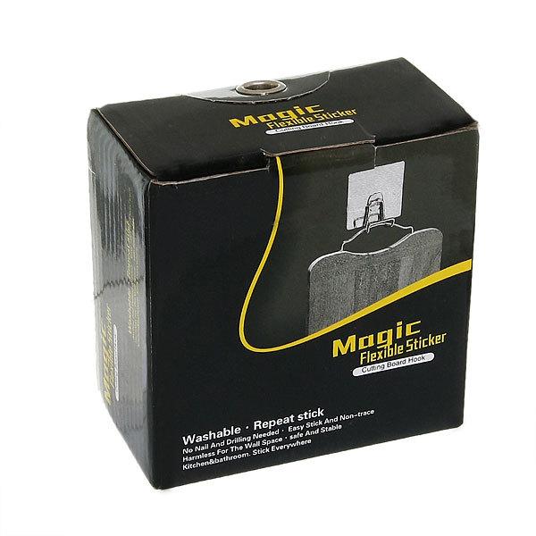 Крючок металлический с липким слоем SQ-5016 купить оптом и в розницу