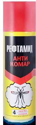 реп-нт Рефтамид (а-комар) 145мл 1/24 купить оптом и в розницу