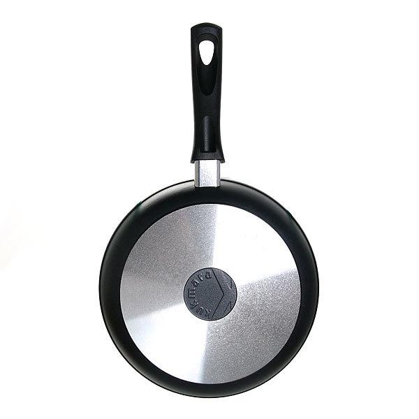 Сковорода ″Гармония″ 24 см литой алюминий КМ-с240кчс купить оптом и в розницу