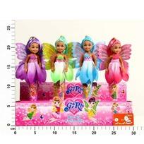 Кукла 114209 Фея 12 см купить оптом и в розницу