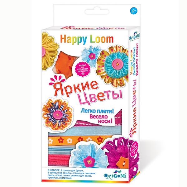 Набор ДТ Яркие цветы 01524 купить оптом и в розницу