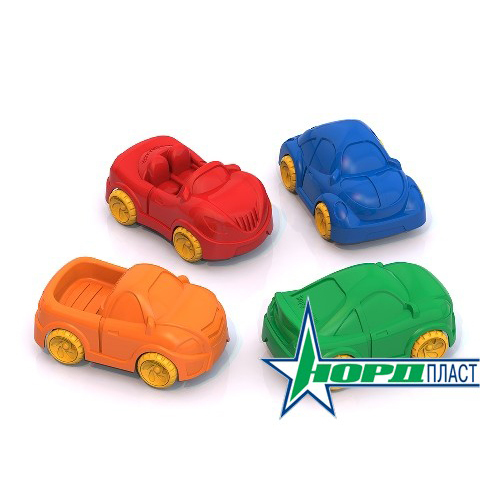 Автомобиль Ашки мини 265 Норд /40/ купить оптом и в розницу