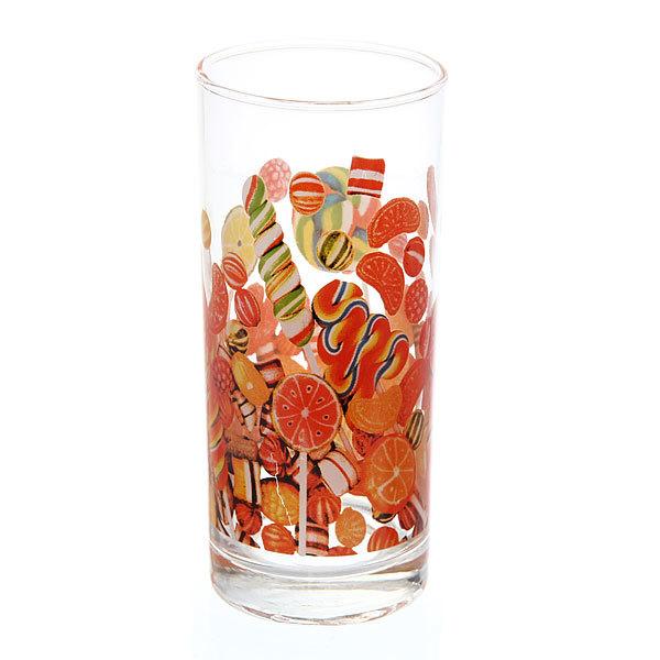 Набор питьевой 3 предмета: Кувшин 1,2л, 2 стакана 280мл ″Сладости″ купить оптом и в розницу