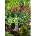 Лопата садовая телескопическая с закругленным лезвием (131310) FISKARS купить оптом и в розницу