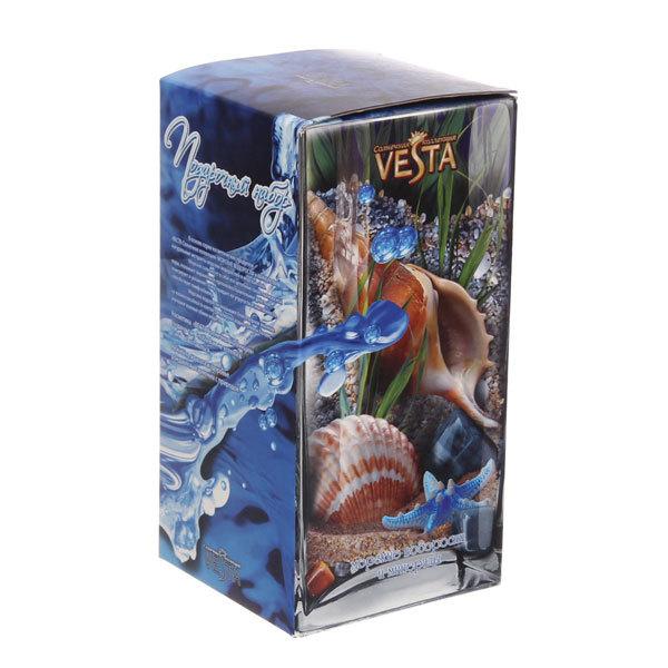 Подарочный набор женский ″Морские водоросли и минералы″ (шампунь 250мл, гель для душа 250мл, пена 250мл и бальзам для волос) Солнечная коллекция купить оптом и в розницу