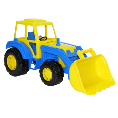 Трактор Алтай погрузчик 35387 П-Е /8/ купить оптом и в розницу
