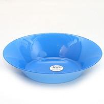 Тарелка суповая ИНВИТЕЙШН ВИЛАДЖ голуб. 220мм. закал. стикер (12/12) купить оптом и в розницу