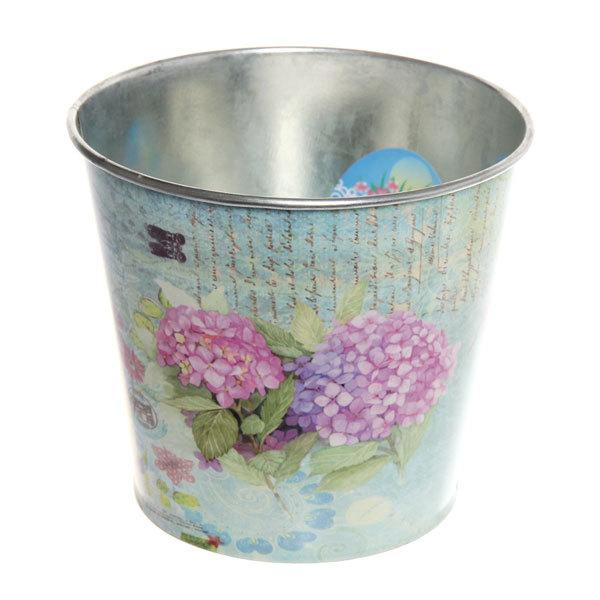 Кашпо для цветов ″Вдохновение″ 13х11,5см 13-1299 купить оптом и в розницу