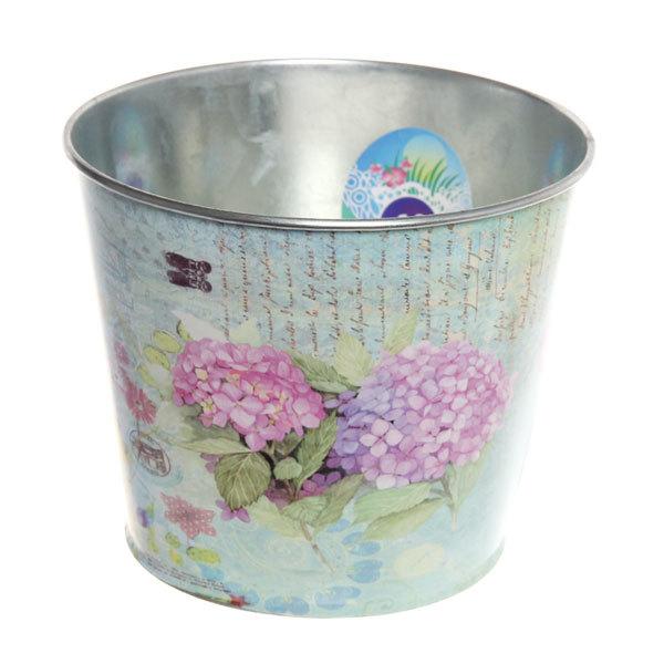 Кашпо для цветов ″Вдохновение″ 15,5х13см 13-1299 купить оптом и в розницу