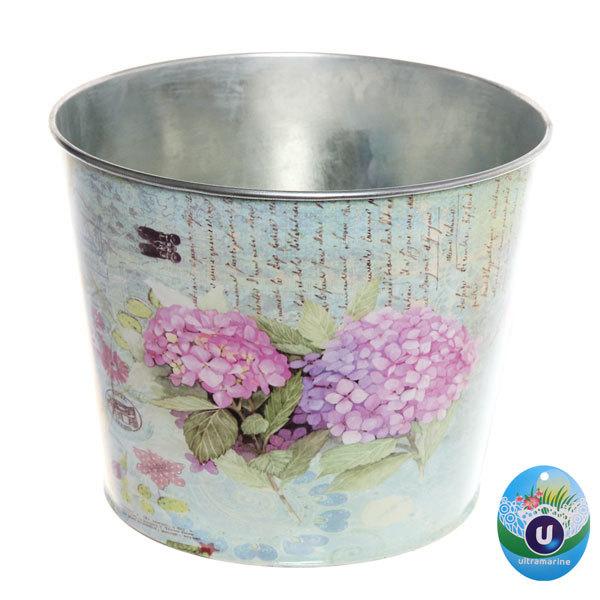 Кашпо для цветов ″Вдохновение″ 18х14,5см 13-1299 купить оптом и в розницу