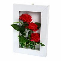 Картина-панно из пластика 33*22см Розы G012 купить оптом и в розницу
