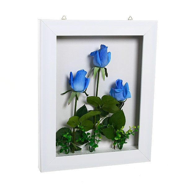 Картина-панно из пластика 40*32см Розы купить оптом и в розницу