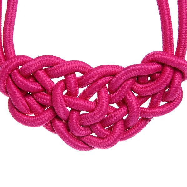 Колье ″Хадижа″, цвет розовый купить оптом и в розницу