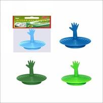 Пробка для ванны и раковины ″Рука″, DH34-16 купить оптом и в розницу