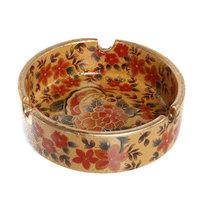 Пепельница из керамики EQ06054 круг купить оптом и в розницу