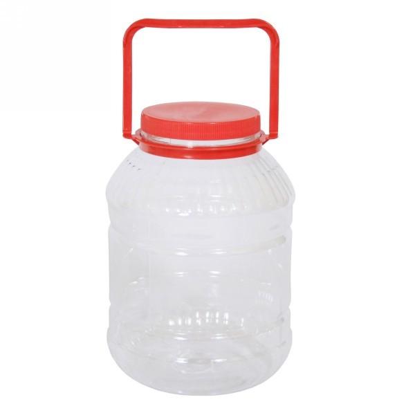 Бидон пластиковый 11 л со съемной ручкой купить оптом и в розницу