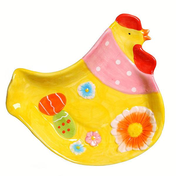 Подставка для яиц ″Пасхальная″ 25см 8589 купить оптом и в розницу