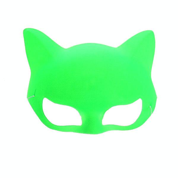 Маска карнавальная пластиковая ″Кошечка ″ 2473-05 купить оптом и в розницу