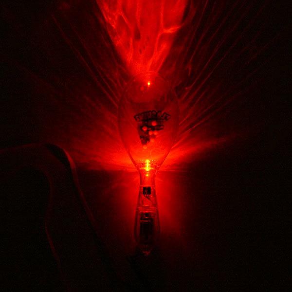 Маракасы свет d-5см, 17см купить оптом и в розницу