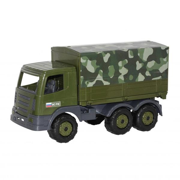 Автомобиль Престиж бортовой тентовый военный 48592 П-Е /4/ купить оптом и в розницу