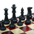 Игра настольная 3 в 1 Шахматы+нарды+шашки 32*16*4,2 47710 купить оптом и в розницу
