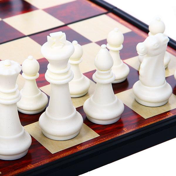 Игра настольная 3 в 1 (шахматы, нарды, шашки) 36*18*4,2 см купить оптом и в розницу