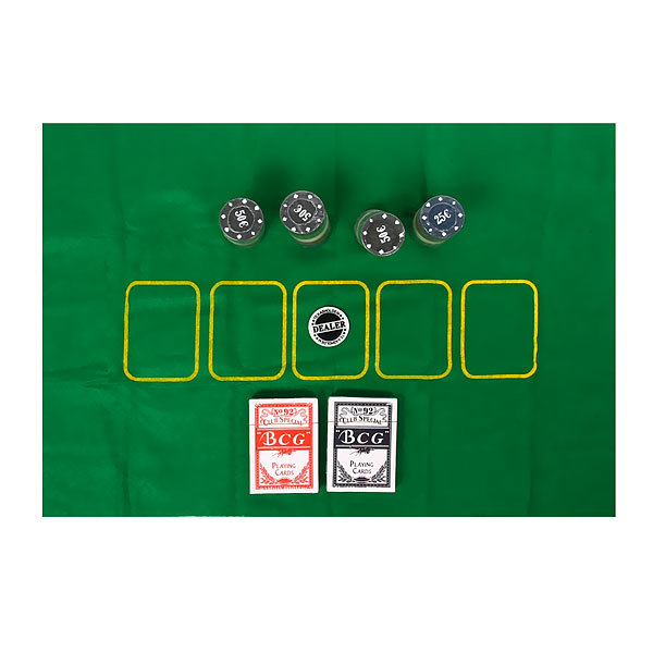 Покер 100 предметов 100Р+В купить оптом и в розницу