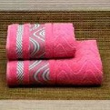ПЦ-3503-1143 полотенце 70x130 махр п/т MAREZZATO цв.177 купить оптом и в розницу