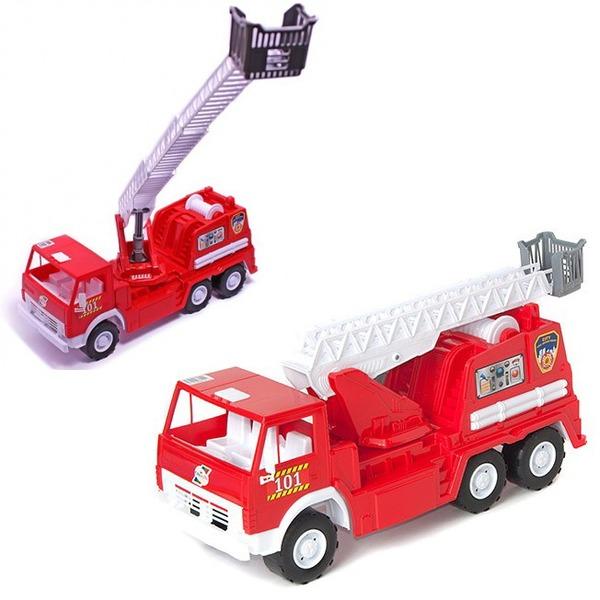Автомобиль Пожарная машина Х3 034 Орион/3/ купить оптом и в розницу