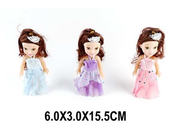 Кукла 6610AGY купить оптом и в розницу