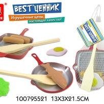 """Набор посуды 100795521 BEST""""ценник в сетке купить оптом и в розницу"""
