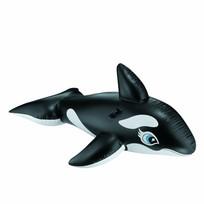 Игрушка для плавания верхом 211*97 см Касатка Intex (58561) купить оптом и в розницу