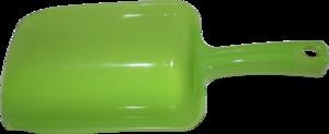 Совок для сыпучих продуктов 0,5л 1/50 купить оптом и в розницу