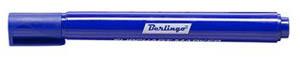 Маркер д/бум.Flipchart Berlingo круг/жало синий 2мм купить оптом и в розницу