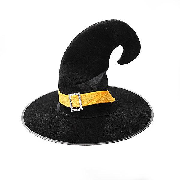 Шляпа карнавальная ″Чародей″ 020-4 купить оптом и в розницу