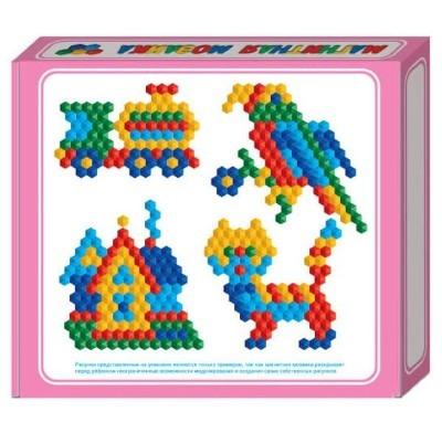 Мозаика магнитная 150 фишек 960 /10/ купить оптом и в розницу