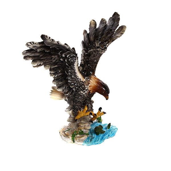 Фигурка орёл Н5932 купить оптом и в розницу