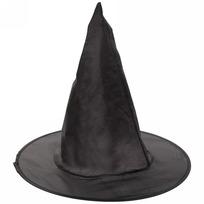 Шляпа карнавальная ″Колдунья″ мини купить оптом и в розницу