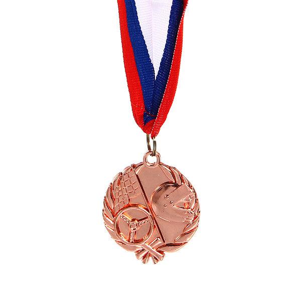 Медаль ″ Автоспорт ″- 3 место (4,5см) купить оптом и в розницу