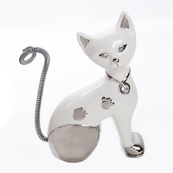Статуэтка ″Кошка″ 11047-2 купить оптом и в розницу
